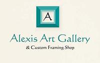 Alexis Arts Gallery Logo